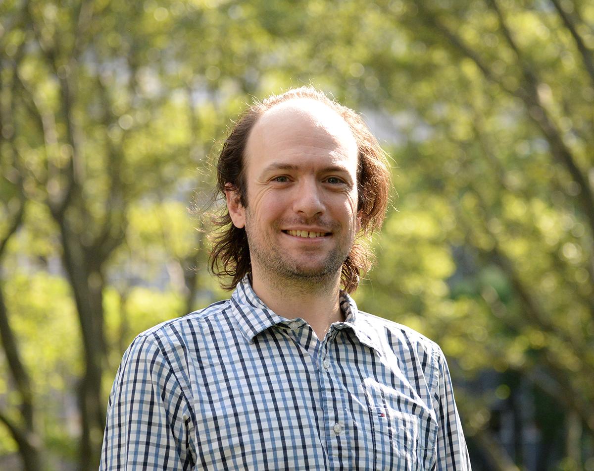 Francois Marchildon