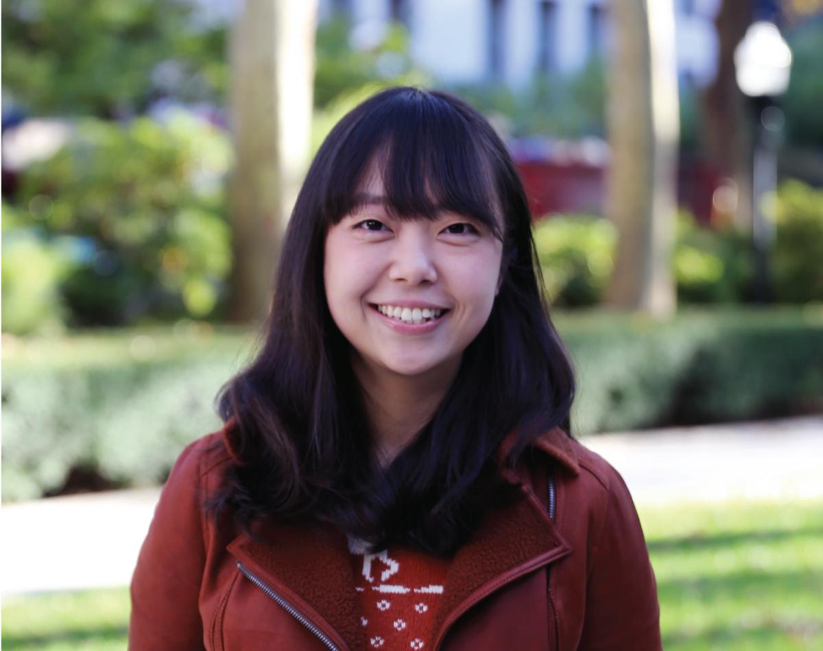 Jingyi Chi, Cohen Lab